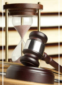How long do you have to file an injury lawsuit?