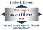 Stephen E. Erickson Best Lawyers