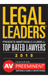 Legal Leaders: Top Rated Lawyers 2015