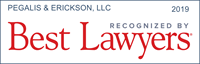 Recognized by Best Lawyers 2019: Pegalis Law Group, LLC