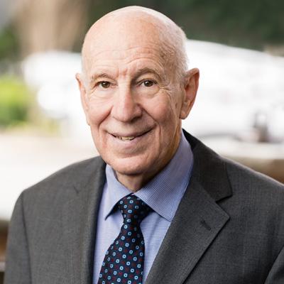 Steven E. Pegalis, Founder