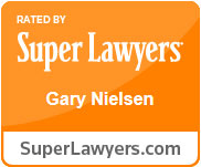 Rated by Super Lawyers: Gary Nielsen