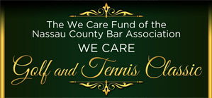 We Care Golf and Tennis Classic