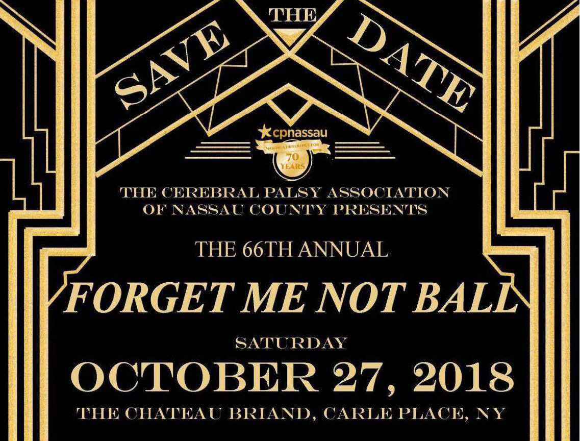 The 66th Annual Forget Me Not Ball