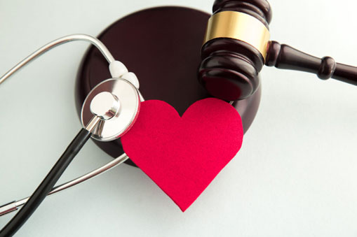 Heart Disease affects men and women, Pegalis Law Group advises to know your risk factors.