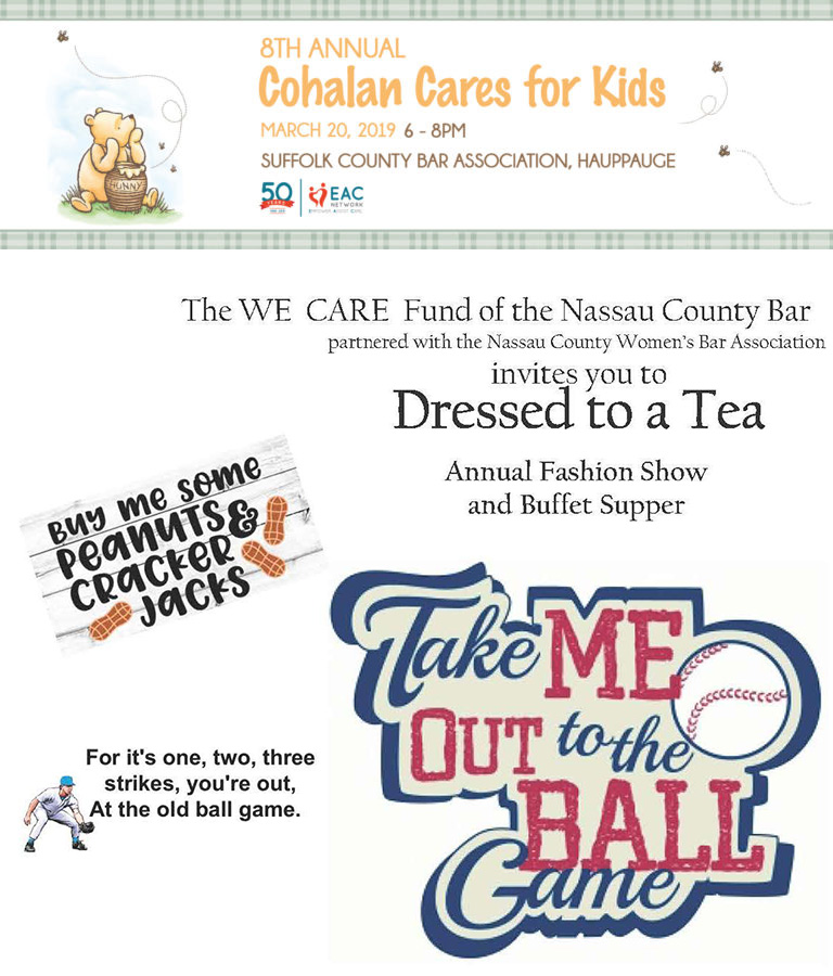 8th Annual Cohalan Cares for Kids