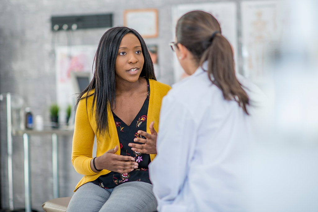 Pegalis Law Group advises talking to your doctor as soon as possible about any pain.