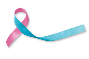 Stillbirth Awareness Ribbon