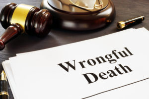You have a right to know if it's wrongful death.